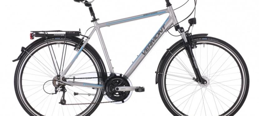 Cyklarna beställda