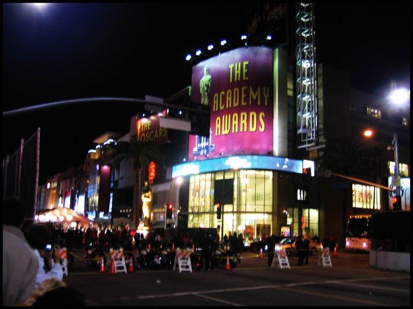 Oscarsgalan 2009