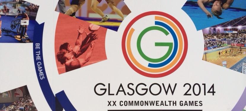 Glasgow igen!