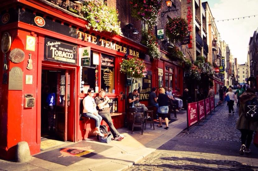 Dublin, Irland.
