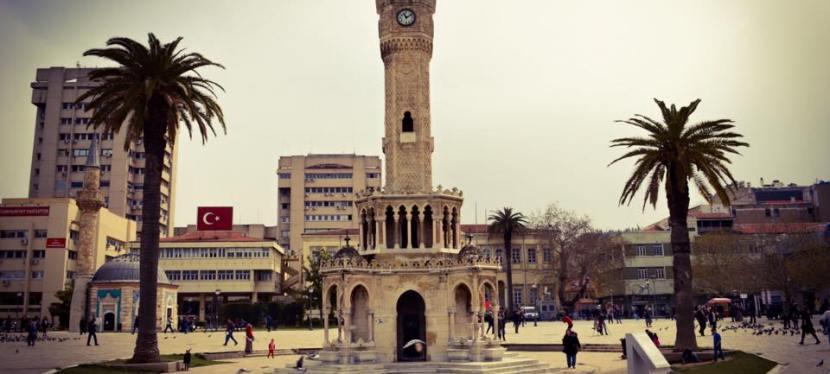 İzmir, Turkiet