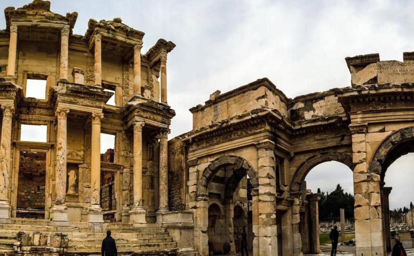 Efes, İzmir, Turkiet