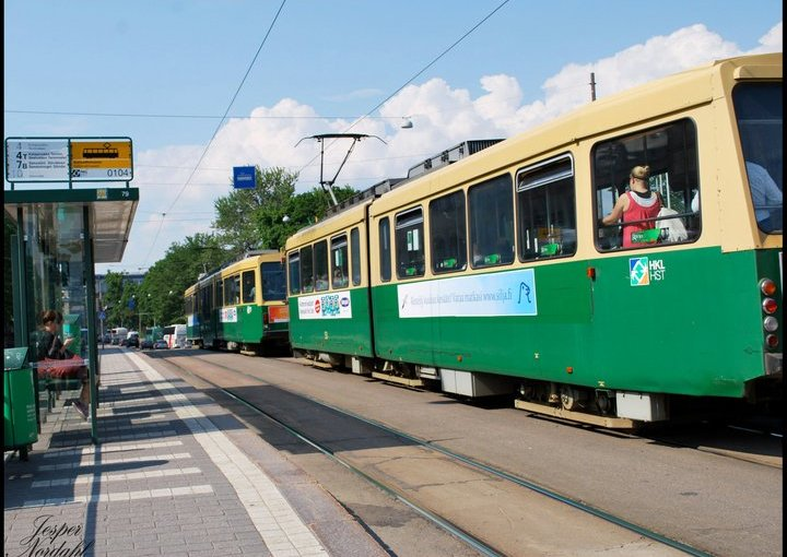 Top 5 Things to do inHelsinki