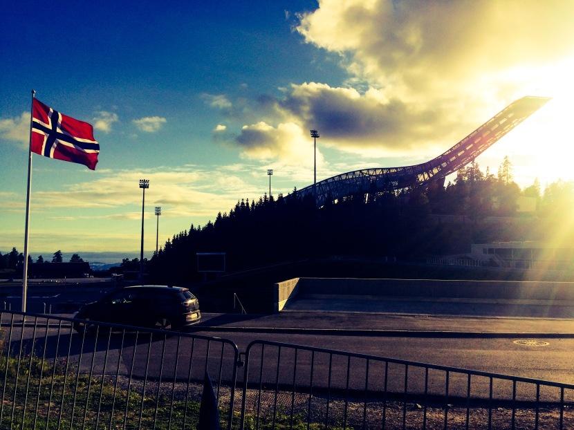 Toughest Oslo