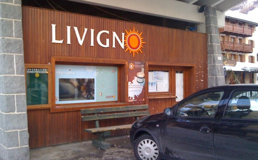 Livigno, Italien