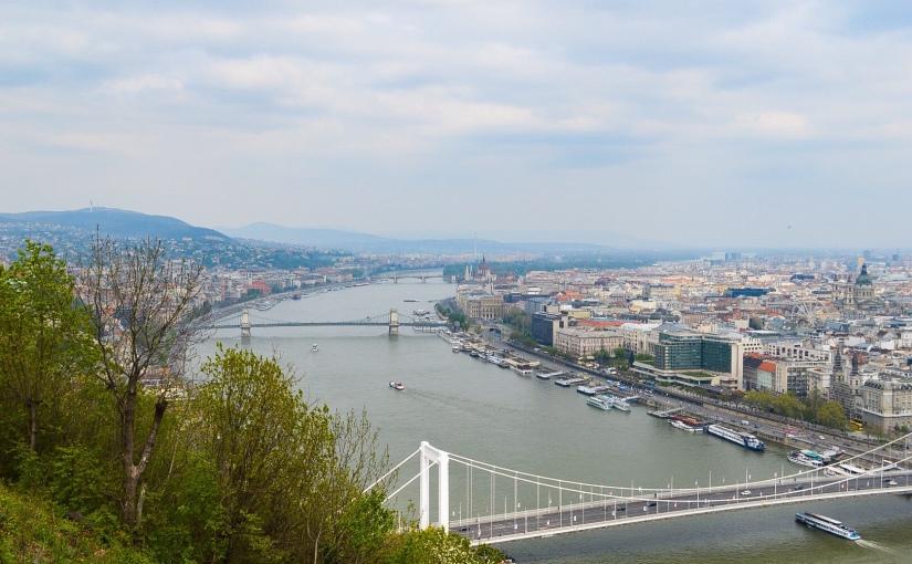 Citadella, Budapest